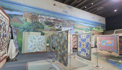 Lawshe Memorial Museum