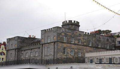 Castle Mona – Isle of Man