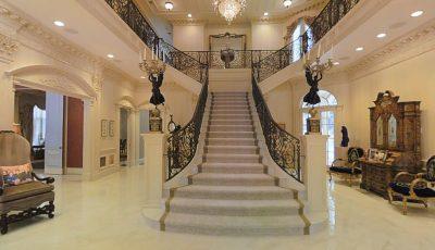 DC Luxury Property 3D Model